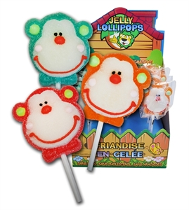 Picture of Jelly MONKEY LG