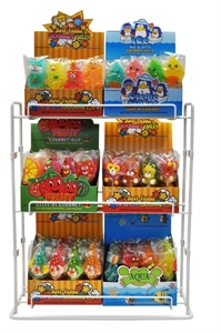 Picture of JELLY COUNTER RACK