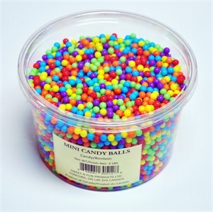 Picture of Mini Balls