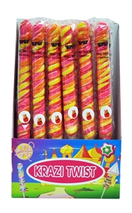 "Picture of KRAZI TWIST LG ""FRUIT PUNCH"""